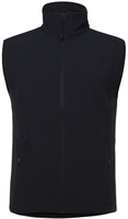 Mens Layer Soft Shell Vest (3JLV) - Ace Workwear