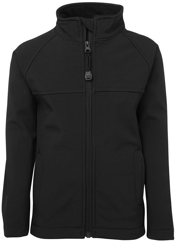 Mens Layer Soft Shell Jacket (3LJ) - Ace Workwear