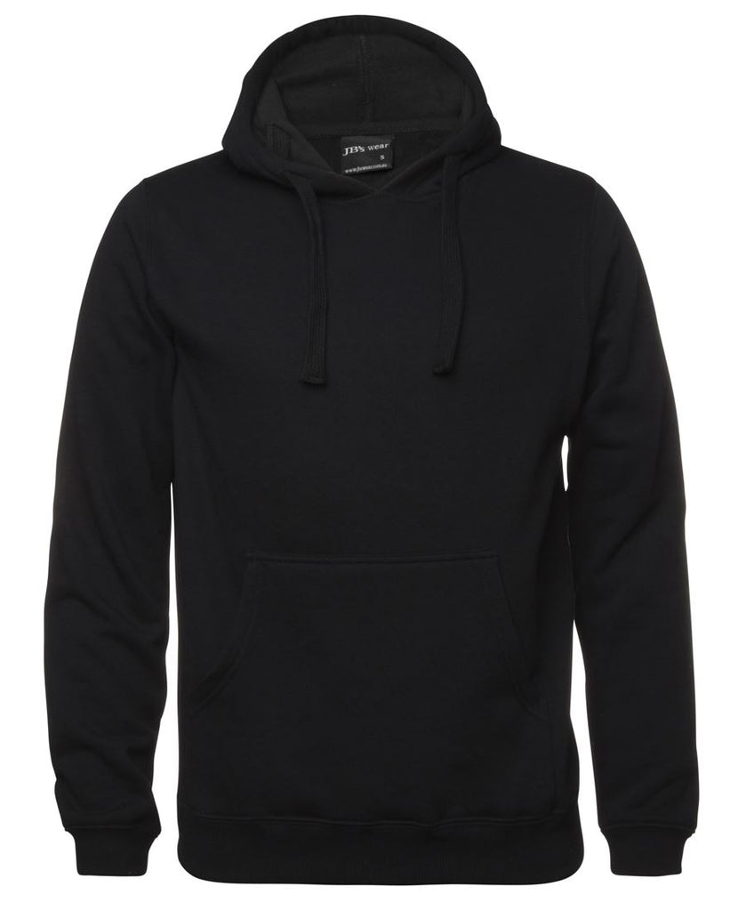JB's Adults P/C Pop Over Hoodie (3POH) - Ace Workwear (4354171764870)
