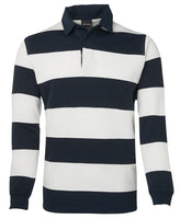 JB's Striped Rugby - Ace Workwear