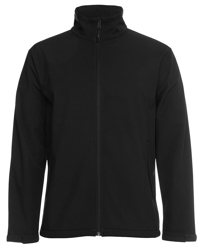 JB's Podium Adults Water Resistant Softshell Jacket (3WSJ) - Ace Workwear