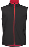 JB's Podium Water Resistant SoftShell Vest (3WSV) - Ace Workwear