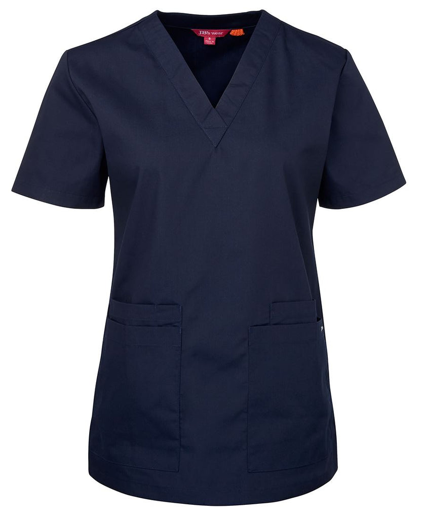 JB's Ladies Scrubs Top (4SRT1) - Ace Workwear