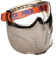 Pro Choice Vadar Goggle Shield - Pack of 5
