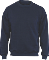 DNC's Crew Neck Fleecy Sweatshirt (Sloppy Joe) - Ace Workwear