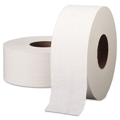 Jumbo Toilet Paper 2 Ply - Box - Ace Workwear