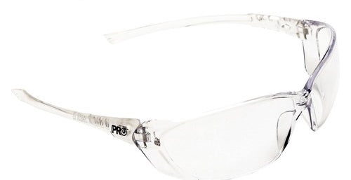 Pro Choice Richter Safety Glasses - Box of 12 - Ace Workwear
