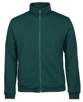 JB's Podium Adults PC Full Zip Jacket
