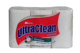 2 Ply Ultraclean Paper Towel - Bag - Ace Workwear