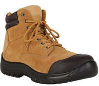 JB's Steeler Zip Lace Up Safety Boot (9F9)