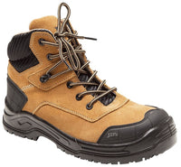 JB's Cyborg Zip Safety Boot (9G5)