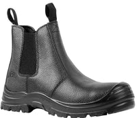 JB's Rock Face Elastic Sided Boot (9G7) - Ace Workwear