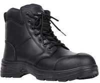 "JB's Composite Toe 5"" Zip Boot (9G8) - Ace Workwear"