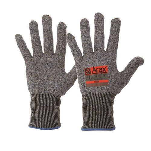 Pro Choice Arax® 13G Liner - Pack (12 Pairs) (AND) - Ace Workwear