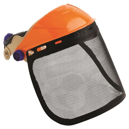 Pro Choice Browguard With Visor Mesh (BGVM)
