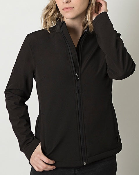 Beseen The Premium Range Soft Shell Jacket Ladies - Ace Workwear (4363129454726)