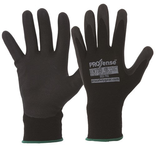 Pro Choice Prosense Dexi-Pro Gloves - Carton (120 Pairs) (BNNL) - Ace Workwear