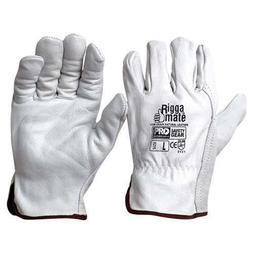 Pro Choice Riggamate Cut Resistant Glove - Carton (120 Pairs) (CGL41NC) - Ace Workwear