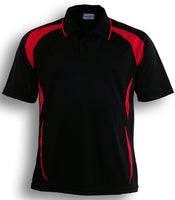 Unisex Adults Breezeway Sports Polo (CP0751) - Ace Workwear