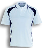 Bocini Unisex Adults Breezeway Sports Polo (CP0751) - Ace Workwear