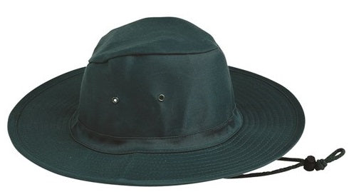 Pro Choice Poly/Cotton Sun Hat (CSH) - Ace Workwear (4382059462790)
