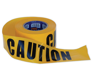 Barricade Tape Caution - Ace Workwear