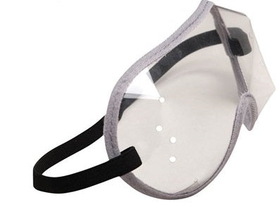 Pro Choice Disposable Jockey Goggle Clear - Box of 20 (DJG)