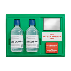 MEDIQ Eye Wash Station (EWSOM)