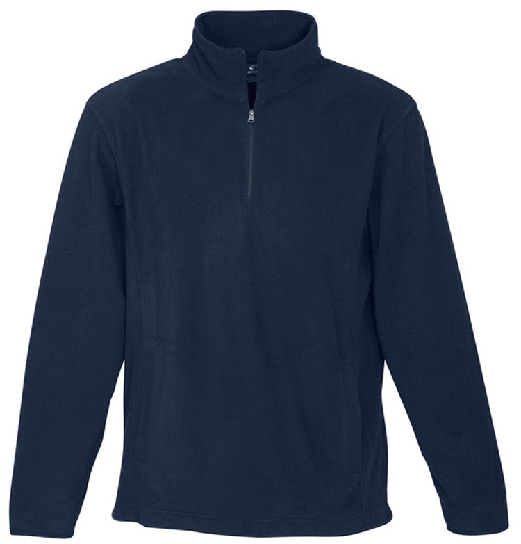 Mens Trinity 1/2 Zip Pullover (F10510) - Ace Workwear