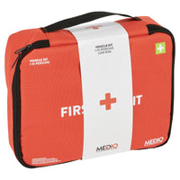 MEDIQ Essential Vechile First Aid Kit (FAEVS) - Ace Workwear