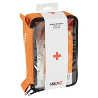 MEDIQ Minor Wounds Incident Ready Module (FAMM) - Ace Workwear