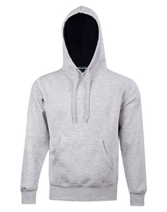 Winning Spirits Passion Fleece Hoodie Unisex