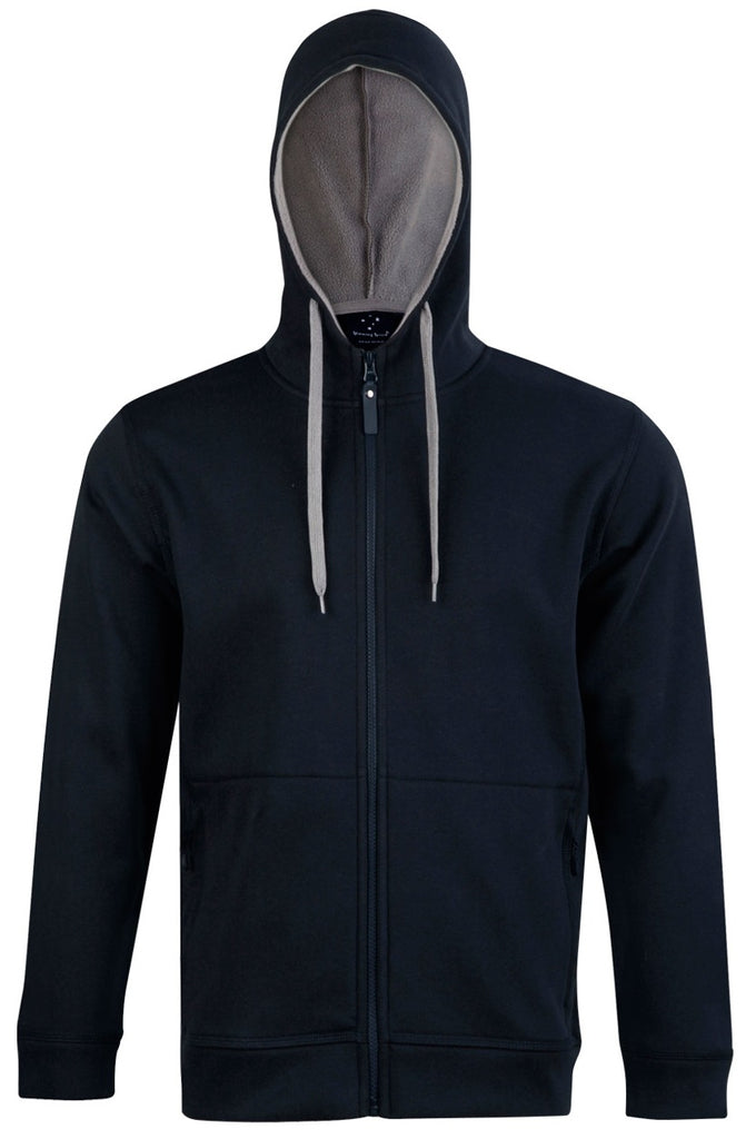 Winning Spirit Passion Pursuit Hoodie Mens - Ace Workwear