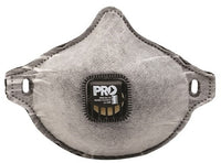 Pro Choice Safety Gear Filterspec Replacement Dust Masks P2+Valve+Carbon (FSPG531) - Box