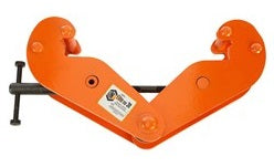 LINQ Girder Clamp 3Tonne: 80- 320mm (GC03) - Ace Workwear