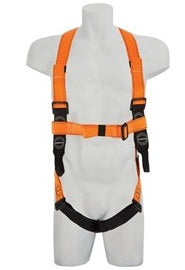 LINQ Essential Harness - Maxi (XL-2XL) (H101-2XL)
