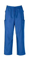 Biz Care Ladies Classic Scrubs Bootleg Pant - Ace Workwear