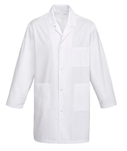 Biz Care Unisex Classic Lab Coat - Ace Workwear