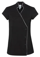 Biz Care Ladies Zen Crossover Tunic - Ace Workwear