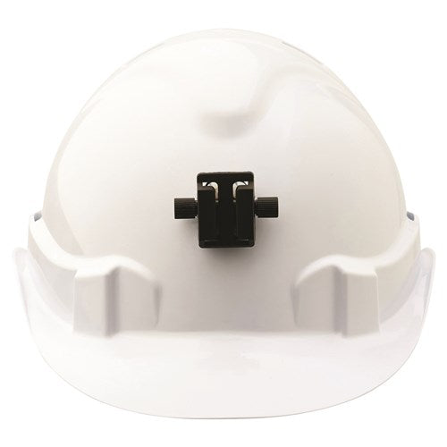 Pro Choice Hard Hat Lamp Bracket Attachment To Suit Pro Choice Safety Gear Hard Hats (HHLB) - Ace Workwear
