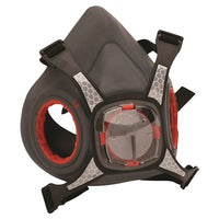 Pro Choice Safety Gear Maxi Mask 2000 Half Mask Respirator Body Only (HMTPM)