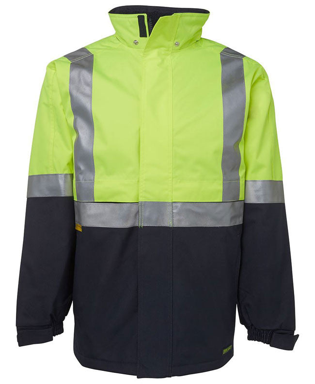 Hi Vis A.T. Day & Night Jacket (6DATJ) - Ace Workwear