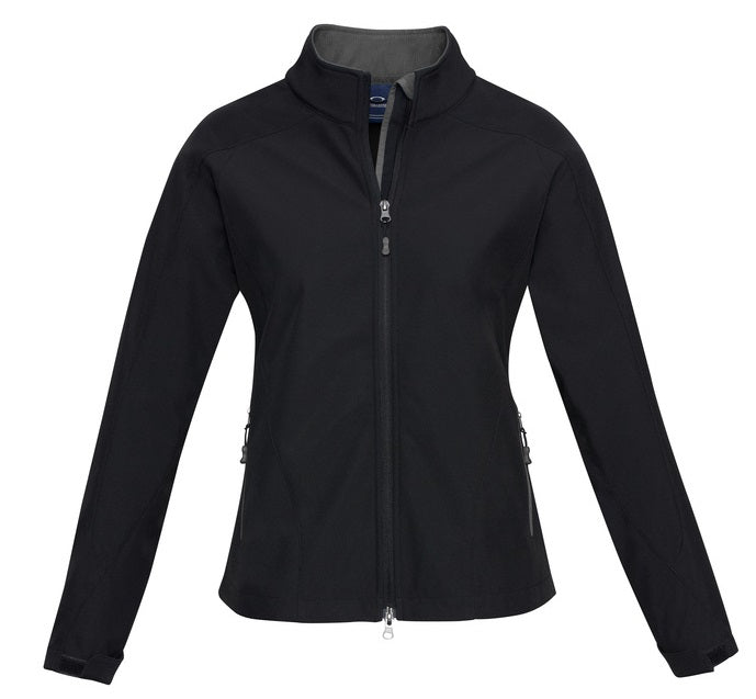 Biz Care Ladies Geneva Jacket - Ace Workwear