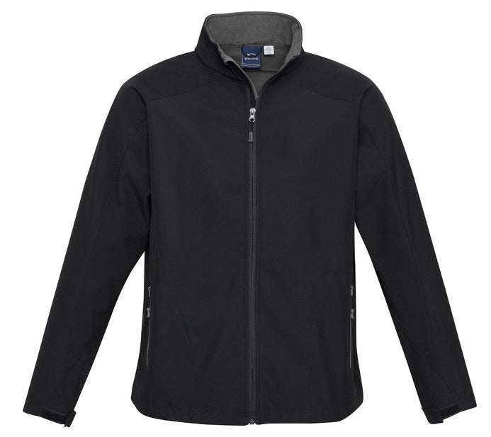 Biz Care Mens Geneva Jacket - Ace Workwear
