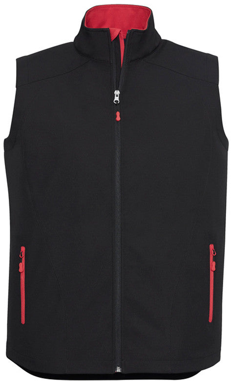 Mens Geneva Vest (J404M) - Ace Workwear