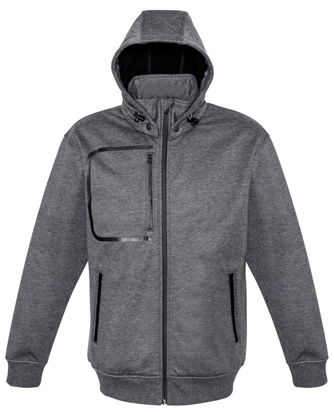 Mens Oslo Jacket (J638M) - Ace Workwear