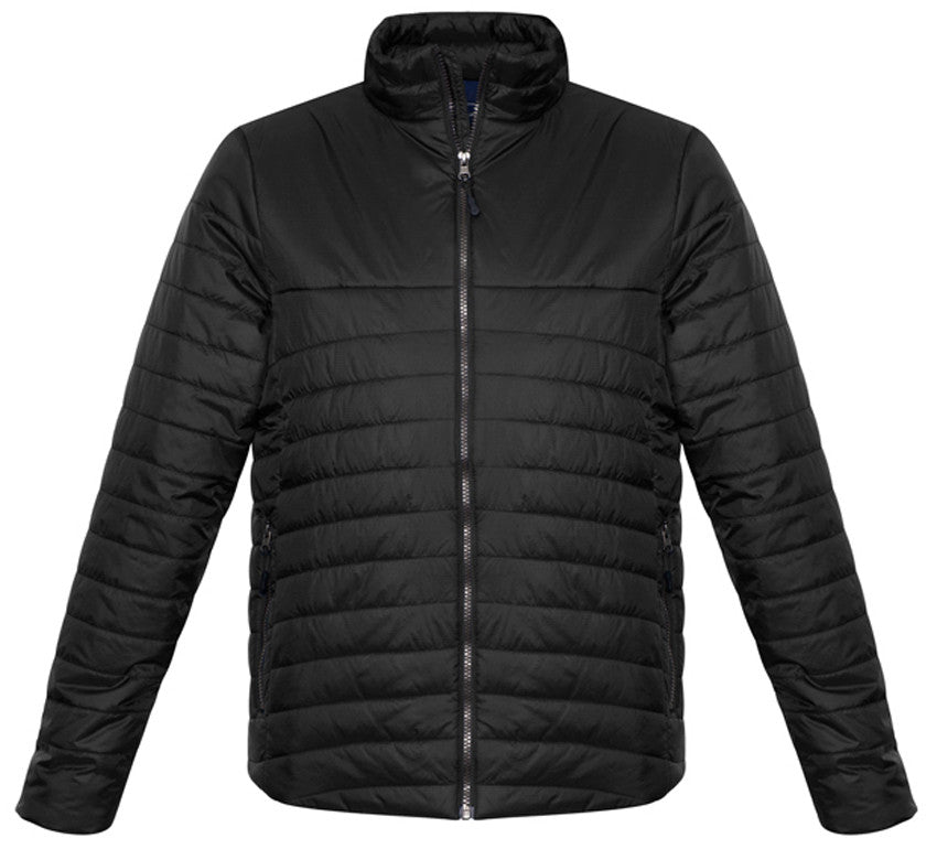 Mens Expedition Quilted Jacket (J750M) - Ace Workwear