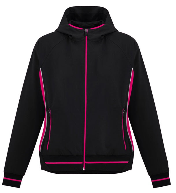 Biz Ladies Titan Jacket - Ace Workwear