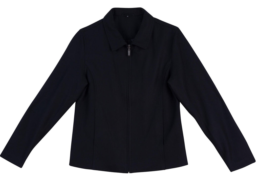 Winning Spirit Flinders Wool Blend Corporate Jacket Womens - Ace Workwear