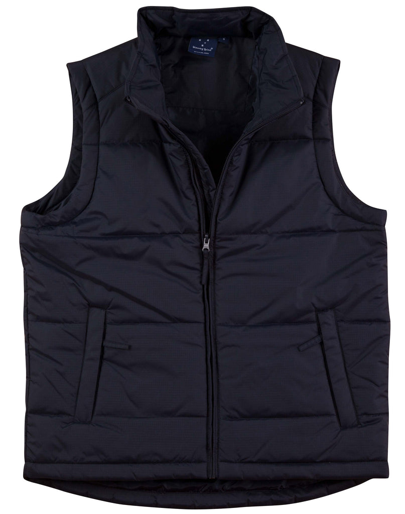 Winning Spirit Padded Vest Mens - Ace Workwear